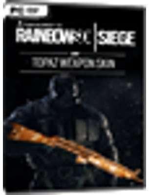 Rainbow Six Siege - Topaz