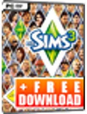Sims 3 - Téléchargement gratuit