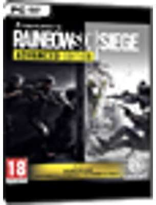 Rainbow Six Siege - Advanced