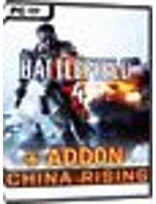 Battlefield 4 Pack d extension