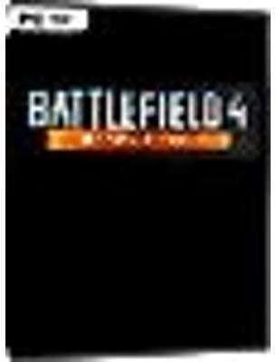 Battlefield 4 - Dragon s Teeth
