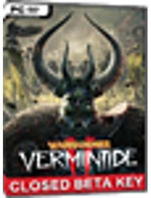 Warhammer Vermintide 2 - Closed