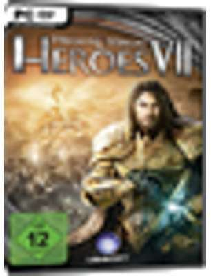 Might Magic Heroes VII