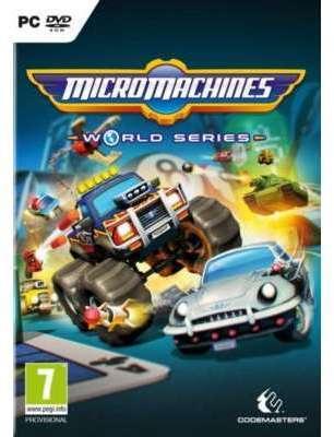 Jeu PC Koch Media Micro Machines