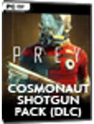 Prey - Cosmonaut Shotgun Pack