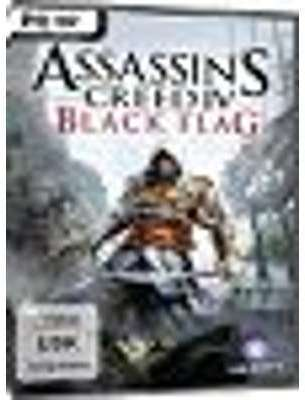 Assassin s Creed 4 - Black