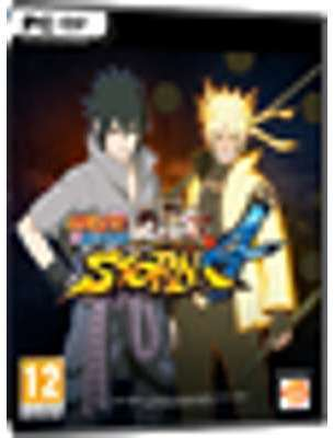 Naruto Shippuden Ultimate