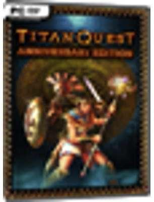 Titan Quest - Anniversary