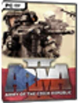 Arma 2 - Army of the Czech
