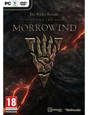 Jeu PC Bethesda Elder Scrolls