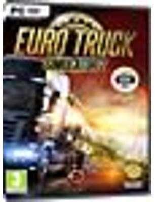 Euro Truck Simulator 2 - Gold