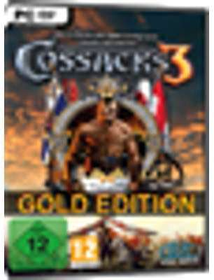 Cossacks 3 - Gold Edition