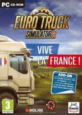 Jeu PC Just For Games Euro