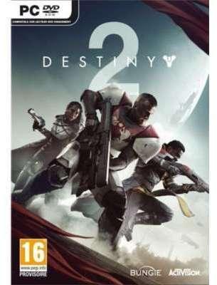 Jeu PC Activision Destiny