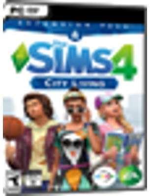 Les Sims 4 - Vie Citadine