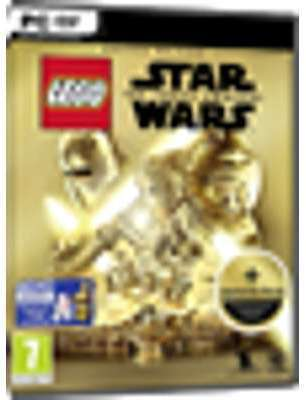 LEGO Star Wars - Le Réveil