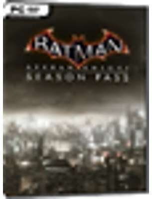 Batman Arkham Knight - Season