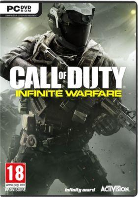 Jeu PC Activision Call Of