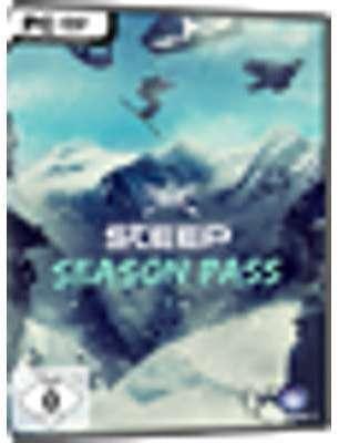 Steep - Season Pass