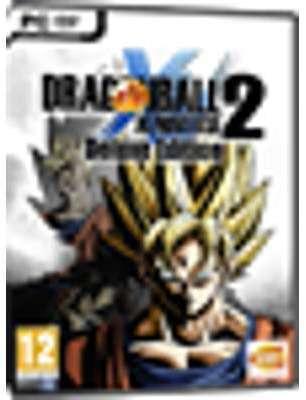 Dragonball Xenoverse 2 - Deluxe