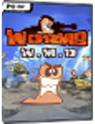Worms W M D