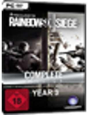 Rainbow Six Siege - Complete