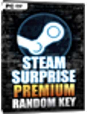 Steam Surprise Premium - Clé