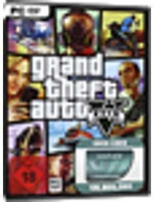 Grand Theft Auto V GTA Online
