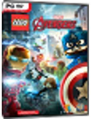 LEGO Marvel s Avengers - Season