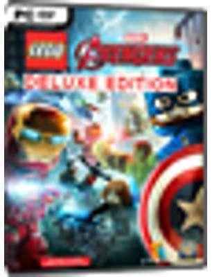 LEGO Marvel s Avengers - Deluxe