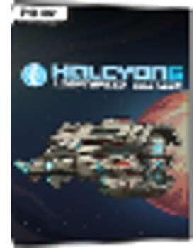 Halcyon 6 - Lightspeed Edition