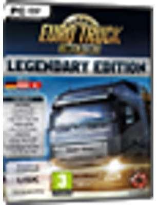Euro Truck Simulator 2 - Legendary