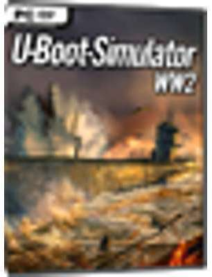 UBOOT (U-Boot Simulator WW2)