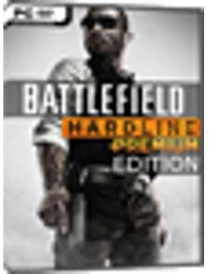 Battlefield Hardline - Premium