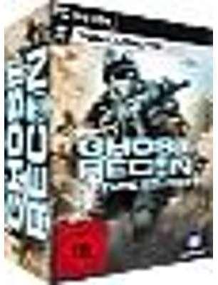Ghost Recon - Future Soldier