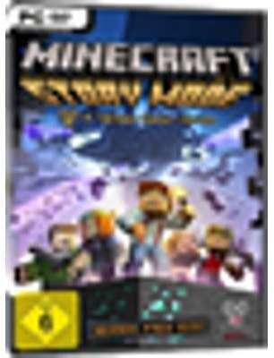 Minecraft Story Mode - A Telltale