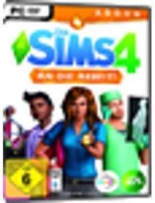 Les Sims 4 - Au Travail (extension)