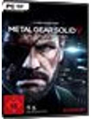 Metal Gear Solid V - Ground