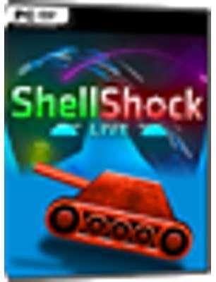ShellShock Live - Clé cadeau