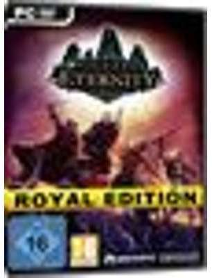 Pillars of Eternity - Royal