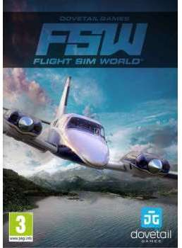 Jeu PC Just For Games Flight