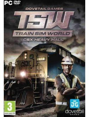 Jeu PC Just For Games Train