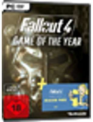 Fallout 4 - Game of the Year