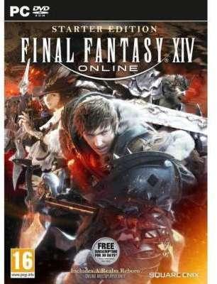 Jeu PC Square Enix Final Fantasy