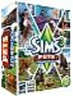 Les Sims 3 - Animaux et Cie