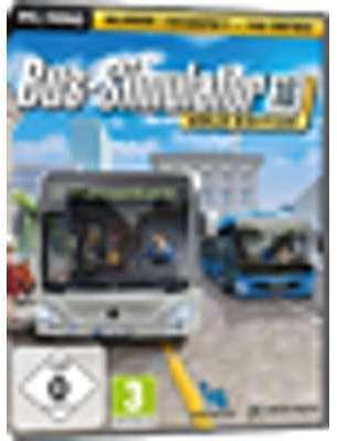 Bus Simulator 16 - Gold Edition