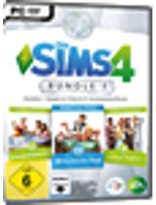 Les Sims 4 - Journée au Spa