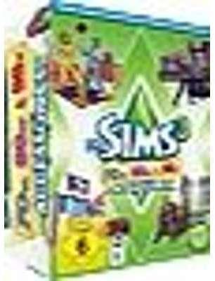 Les Sims 3 - 70 s 80 s 90