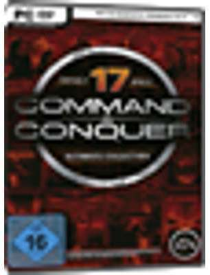 Command Conquer - The Ultimate