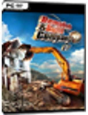 Demolish Build 2017